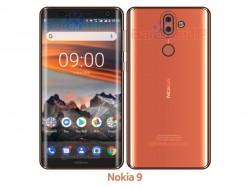 Nokia 9 की फोटो आई सामने, इसमें दिख रहा है अलग अंदाज
