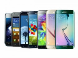 Samsung के इन प्रीमियम स्मार्टफोन्स पर मिल रही है  9000 रुपए की छूट