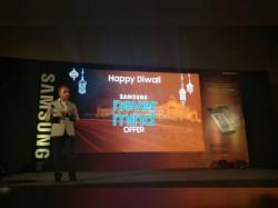 Samsung Never Mind ऑफर, अब स्क्रीन रिप्लेसमेंट केवल 999 रु में
