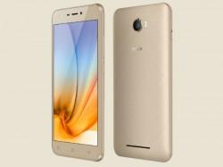 Intex Aqua 5.5VR+ बजट स्मार्टफोन लॉन्च