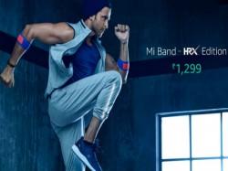 Xiaomi Mi Band HRX एडिशन लॉन्च, बैटरी लाइफ 23 दिन