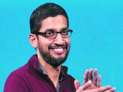गूगल और ऐपल के बर्गर पर छिड़ी बहस, फिर सुंदर पिचाई ने किया ये ट्वीट