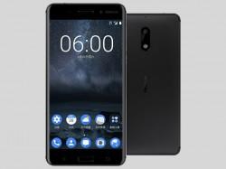 Nokia 6 अब ओपन सेल में उपलब्ध
