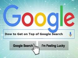 Google सर्च में आना चाहते हैं टॉप पर, तो ट्राई करें ये ट्रिक