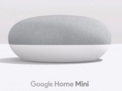 आपके इशारों पर काम करेगा Google Home, जानिए कीमत और फीचर्स
