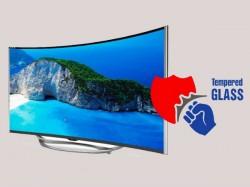 55 inch मिताशी 4के डिस्प्ले टीवी लॉन्च, कीमत 79,990 रुपए