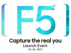 जानिए कब लॉन्च होगा सबसे शानदार डूअल सेल्फी कैमरा फोन Oppo F5