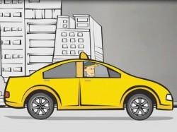 """""""टैक्सीमोबिलिटी"""" - बस एक क्लिक कीजिये और कैब बुक कीजिए"""
