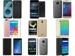 15,000 रुपये के अंदर ही खरीदें अच्छा स्मार्टफ़ोन
