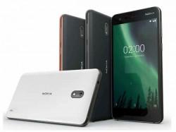 दो दिन तक चलने वाली बैटरी के साथ Nokia 2 के प्री ऑर्डर शुरू