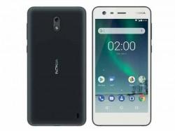 6,999 रु में मिलेगा 2 दिनों के बैटरी बैकअप वाला Nokia 2, सेल 24 नवंबर से शुरू