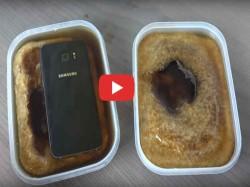 स्मार्टफोन को फ्रिज में जमा देने पर क्या होता है ? नहीं पता, तो यहां देखिए