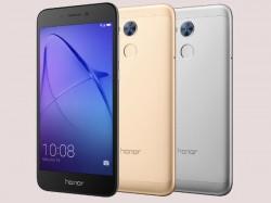 Honor 6A pro लॉन्च, इस फोन में है 3जीबी रैम