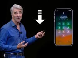 वीडियो : एक मास्क ने फेल किया iPhone X का फेस आईडी लॉक