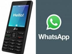 इस ट्रिक से अब जियो फोन में भी चलेगा WhatsApp