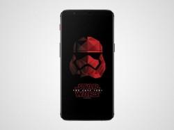 अगर आप भी है स्टार्स वॉर मूवी के फैन तो ये कंटेंट आप को इस सिर्फ इसी फ़ोन में देखने को मिलेगा