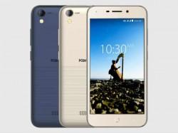 8MP कैमरे के साथ Karbonn K9 Music 4G लॉन्च, जानें कीमत औऱ फीचर्स