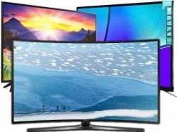 स्मार्ट टीवी के साथ करना चाहते हैें नए साल की शुरुआत, तो ये हैं बेस्ट ऑप्शन