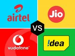 jio के 153 रुपए वाले प्लान को टक्कर देते हैं इन कंपनियों प्लान