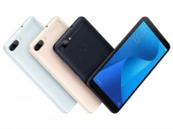 CES 2018: आसुस ने लॉन्च किया Asus Zenfone Max Plus (M1) स्मार्टफोन