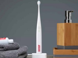 कॉलगेट ने बनाया स्मार्ट टूथब्रश, बैटरी-ब्लूटूथ से है लैस