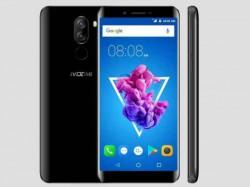 5999 रुपए में 5.45 इंच डिसप्ले-डुअल कैमरा के साथ iVoomi स्मार्टफोन्स लॉन्च