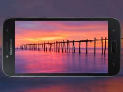 Samsung Galaxy J2 Pro हुआ पेश, स्पेक्स, फीचर्स और कीमत