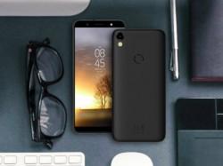 टेक्नो मोबाइल भारत में 18 जनवरी को लांच करेगा 'एज टू एज' डिसप्ले वाला स्मार्टफोन