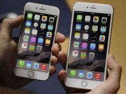 ऐपल स्टोर में iPhone में धमाका, 1 शख्स घायल