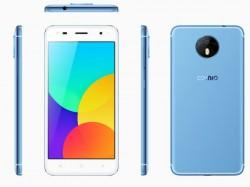 5,999 रुपए में 13MP कैमरा- 3900mAh बैटरी के साथ कॉमियो स्मार्टफोन लॉन्च