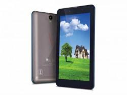 3500mAh बैटरी के साथ iBall स्मार्टफोन लॉन्च, कीमत 8,999 रुपए