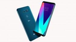 MWC 2018 : LG V30S ThinQ स्मार्टफोन लॉन्च, जानें लें फीचर्स