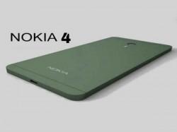 शानदार फीचर्स के साथ MWC 2018 में लॉन्च होगा Nokia 4
