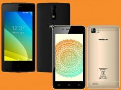 3000 रुपए से भी कम कीमत में आते हैं ये 4G सपोर्ट स्मार्टफोन