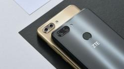 MWC 2018 : डुअल कैमरा के साथ ZTE के 3 बजट स्मार्टफोन लॉन्च