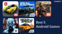 स्मार्टफोन पर गेम खेलने के हैं शौकीन, तो ये हैं बेस्ट 5 गेम्स