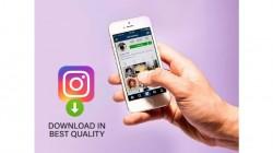 Instagram से ऐसे डाउनलोड करें फुल-रिज़ॉल्यूशन फोटो