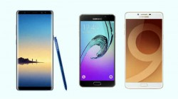 Samsung स्मार्टफोन पर 8,000 रुपए कैशबैक और बंपर डिस्काउंट