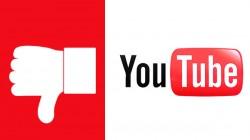 YouTube पर सबसे ज्यादा Dislike किए गए 5 वीडियो