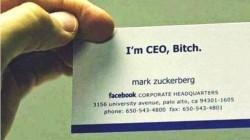 ऐपल से लेकर गूगल तक ऐसे हैं इन फेमस पर्सनालिटी के बिजनेस कार्ड