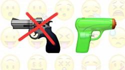 वॉट्सएप, फेसबुक और ट्विटर के बाद माइक्रोसॉफ्ट ने भी बदला Gun Emoji, लेकिन क्यों?
