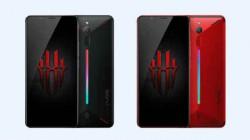 Nubia ने लॉन्च किया 8GB रैम वाला गेमिंग स्मार्टफोन