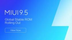 रेडमी नोट 5 में मिलने लगा  MIUI 9.5 अपडेट, जानें मिलने वाले नए फीचर्स के बारे में