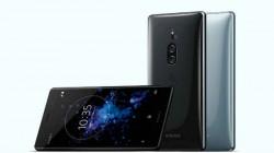 Sony Xperia XZ2 Premium लॉन्च, जानिए सभी स्पेक्स