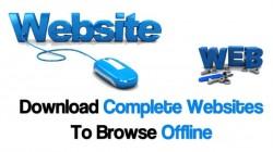 बिना इंटरनेट ऐसे कर सकते हैं वेबसाइट का इस्तेमाल