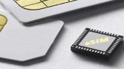 अब नहीं खरीदनी होगी सिम, सरकार ने जारी की E-SIM