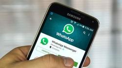 4 स्टेप्स में Whatsapp पर कोई भी भाषा करें सेट