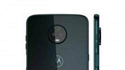 यूनिक डिजाइन और कलर में लॉन्च होगा Moto Z3 Play, आपने देखा?