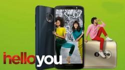 Moto G6 व Moto G6 play 4 जून को भारत में होंगे लॉन्च, अमेजन पर लिस्ट