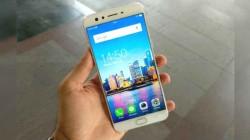 6000 रुपए सस्ता हुआ 6GB रैम वाला Oppo F3 Plus